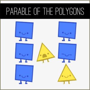 Parable of the Polygons logo