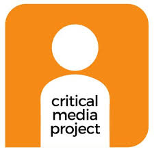 Critical Media Project logo