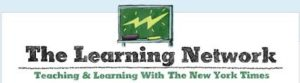 logo, The Learning Network