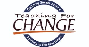 Teaching for Change logo