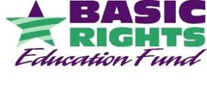 Basic Rights Education Fund logo