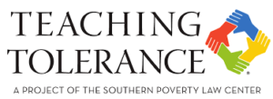 Teaching Tolerance logo