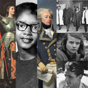 Cover photo for 5 Youth Activists Who Left Their Mark on History