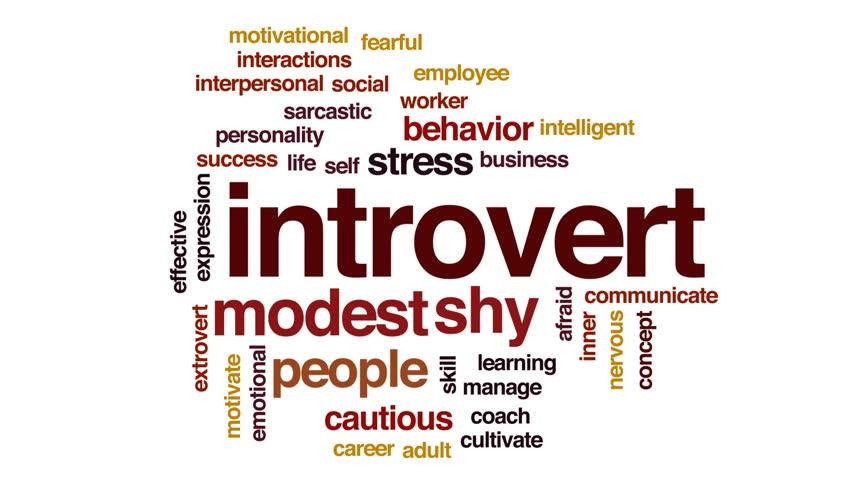 Introvert header image